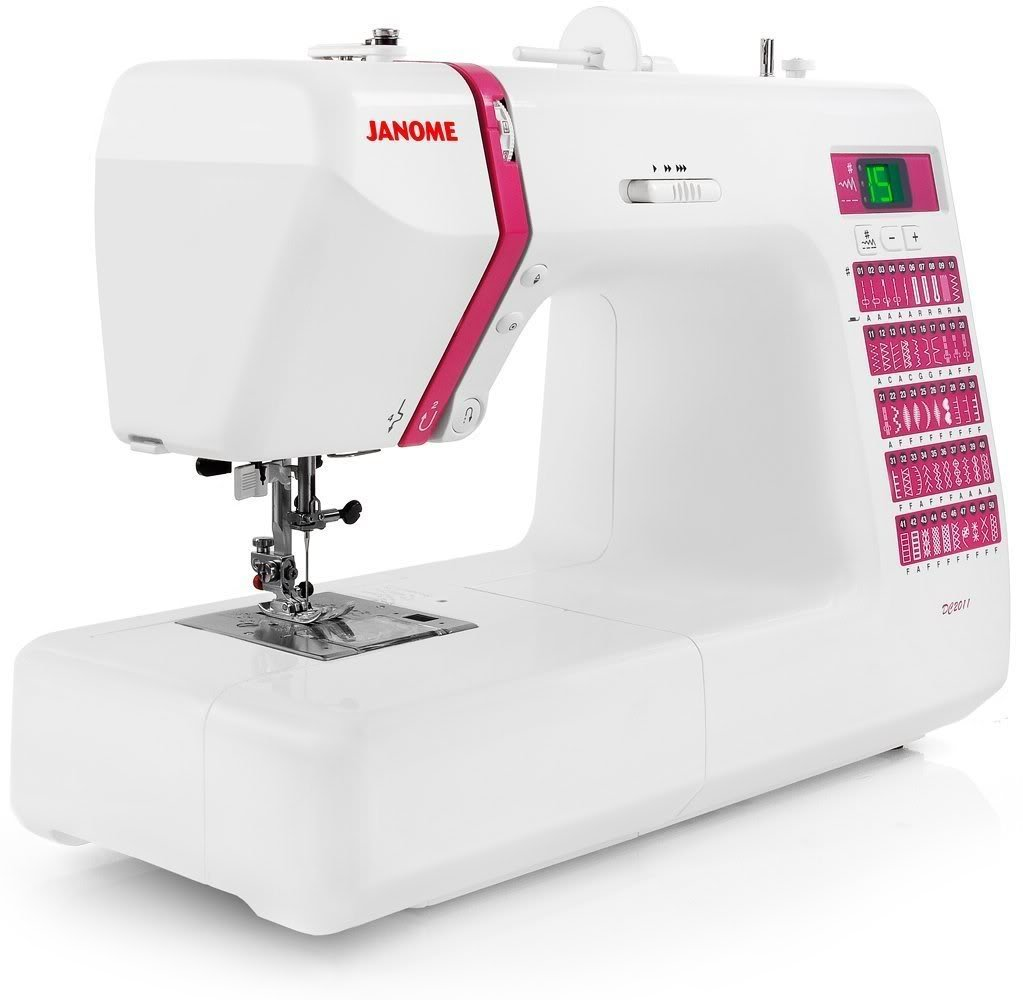 computer sewing machine reviews